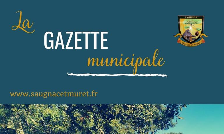 La Gazette municipale